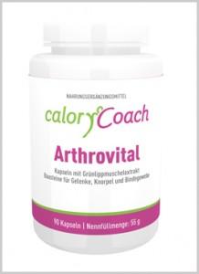 CaloryCoach-arthrovital